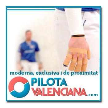PilotaValenciana.com